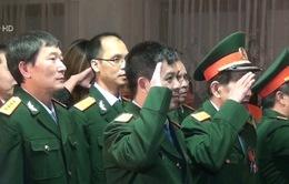 Hội Cựu chiến binh Rostock, CHLB Đức kỷ niệm Ngày thành lập QĐND Việt Nam