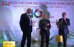 10 năm thành lập Hội người Việt Nam thành phố Cottbus, CHLB Đức