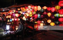 Huỳnh Văn Ba - Nghệ nhân nửa thế kỷ gắn bó với chiếc đèn lồng Hội An