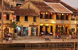 Hội An được vinh danh top 10 kênh đào nổi tiếng thế giới