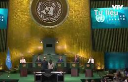 Hội đồng Bảo an bỏ phiếu kín lần hai về các ứng viên Tổng thư ký LHQ