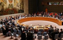 LHQ bỏ phiếu kín bầu chọn ứng viên thay thế ông Ban Ki-moon