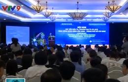 Hội nghị xúc tiến đầu tư thương mại và du lịch vùng ĐBSCL-TP.HCM