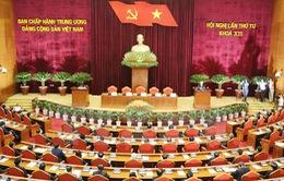 Hội nghị lần thứ tư BCH Trung ương Đảng khóa XII: Sự kiện quan trọng nhất tuần qua