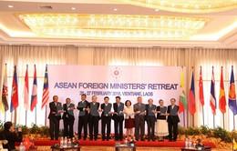 Khai mạc Hội nghị hẹp Bộ trưởng Ngoại giao ASEAN