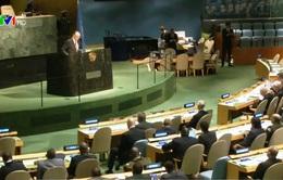 Hội nghị cấp cao Tư lệnh cảnh sát Liên Hợp Quốc chính thức khai mạc