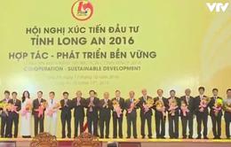 Long An thu hút gần 4 tỷ USD vốn đầu tư trong hội nghị xúc tiến