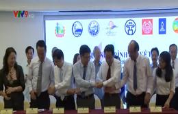 TP.HCM tham gia liên kết phát triển du lịch giữa 8 tỉnh thành