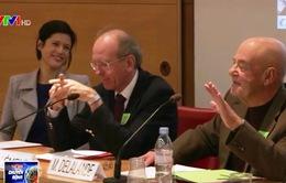 Thượng viện Pháp tổ chức hội thảo về Việt Nam