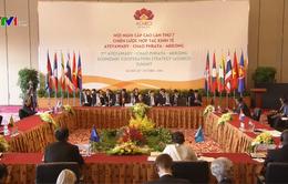 Tuyên bố Hà Nội Hội nghị cấp cao ACMECS 7