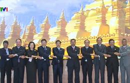 Khai mạc Hội nghị Thị trưởng thủ đô các nước ASEAN lần thứ 4