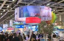 Đa sắc màu tại hội chợ du lịch thế giới ITB Berlin 2016