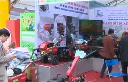 Khai mạc Hội chợ Triển lãm Nông nghiệp Quốc tế lần thứ 16