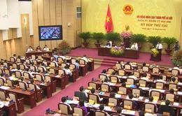 Khai mạc Kỳ họp thứ hai HĐND Thành phố Hà Nội