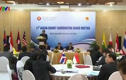 Khai mạc Hội nghị Ban điều phối mạng An toàn, vệ sinh lao động ASEAN lần thứ 17