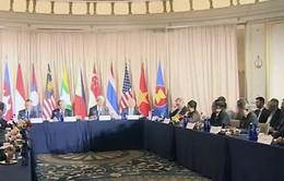 Hội nghị không chính thức Bộ trưởng Ngoại giao ASEAN – Mỹ