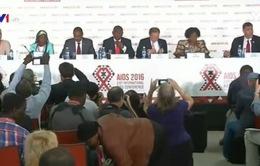 Hơn 18.000 đại biểu tham dự Hội nghị quốc tế về AIDS