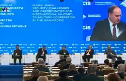 Chủ nghĩa Khủng bố là nội dung trọng tâm của Hội nghị An ninh quốc tế 2016
