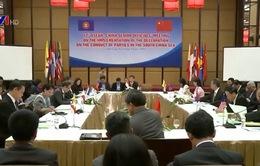 Bế mạc hội thảo khoa học quốc tế về phát triển và an ninh biển