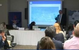 An ninh môi trường - Thử thách tại Biển Đông