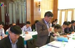 Quy định tiêu chuẩn chức danh lãnh đạo, quản lý trong cơ quan hành chính