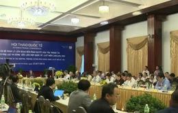 Hội thảo quốc tế về phán quyết của Tòa trọng tài