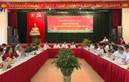 """Hội thảo khoa học """"Đồng chí Hồ Tùng Mậu với cách mạng Việt Nam và quê hương Nghệ An"""""""