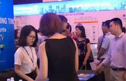 Khai mạc Hội thảo - Triển lãm quốc tế 4G LTE