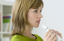 Phát hiện ung thư phổi bằng hơi thở
