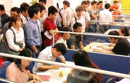 Hơn 191.000 người có trình độ đại học trở lên thất nghiệp