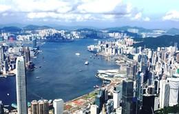 Các nền kinh tế cạnh tranh nhất thế giới: Hong Kong (Trung Quốc) đứng đầu