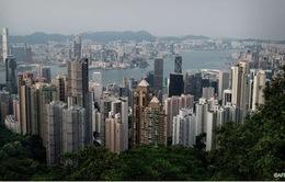 Giá nhà ở Hong Kong thuộc hàng đắt đỏ nhất thế giới
