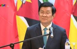 Việt Nam - Mozambique tiến tới cụ thể hóa các thỏa thuận