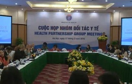 Các đối tác quốc tế sẽ hỗ trợ mạnh mẽ ngành y tế Việt Nam