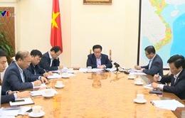Đề án thành lập Ủy ban quản lý vốn, tài sản Nhà nước