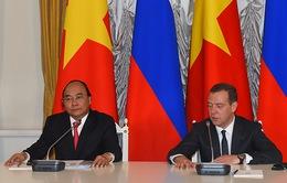 Thúc đẩy hợp tác thương mại, đầu tư Việt Nam - Liên bang Nga