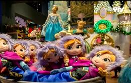 Disney cắt hợp đồng với một nhà cung cấp Trung Quốc