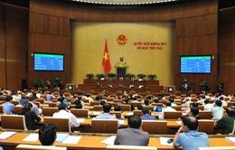 Kỳ họp thứ hai, Quốc hội khóa XIV: Đổi mới, đoàn kết, sáng tạo, hành động