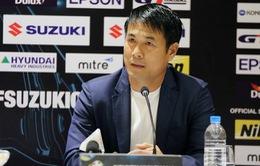 ĐT Việt Nam thắng trận thứ 2, HLV Hữu Thắng tuyên bố sức ép đã được giải tỏa