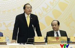 Bộ trưởng Trương Minh Tuấn: Vụ nước mắm chứa Asen là sự cố truyền thông
