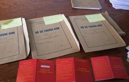Nghệ An đình chỉ trợ cấp thương binh không có giấy tờ hợp lệ