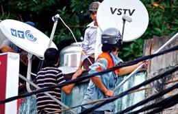 TP.HCM: Hỗ trợ đầu thu truyền hình số cho hơn 22.000 hộ nghèo, cận nghèo