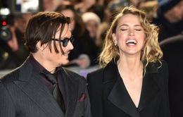Vợ cũ vi phạm hợp đồng ly hôn, Johnny Depp khước từ trả 6,8 triệu USD
