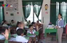 Đăk Nông chi trả tiền nợ lương cho giáo viên
