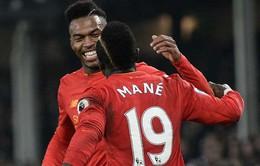"""Cứu Liverpool, Sadio Mane vẫn bị fan """"tước danh""""... người hùng"""