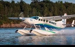 Khó quên hành trình trải nghiệm du lịch Hạ Long bằng thủy phi cơ