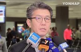 Đặc phái viên Hàn Quốc tới Trung Quốc bàn về vấn đề Triều Tiên