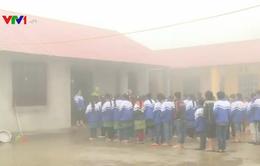 """Vụ xâm hại hàng loạt HS tại Lào Cai: Nhiều """"lỗ hổng"""" trong công tác quản lý"""