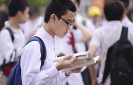 Thi vào lớp 10 tại Hà Nội: Đa phần các thí sinh đạt 7 điểm/môn