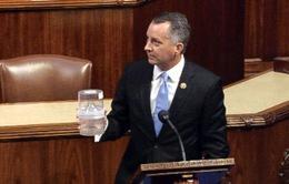 Mỹ: Nghị sĩ mang muỗi tới Quốc hội kêu gọi hành động về Zika